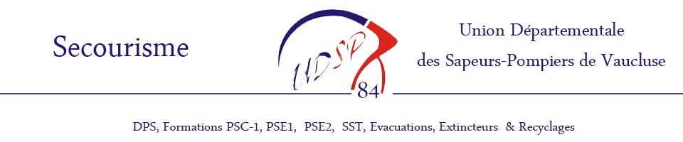 UDSP Vaucluse